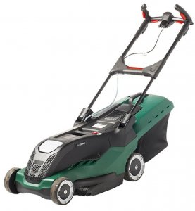 Bosch Advanced Rotak 750