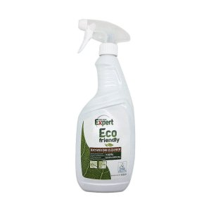 Tesco/Go for Expert Eco friendly Bathroom Cleaner
