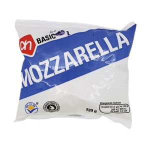 Albert/AH Basic Mozzarella