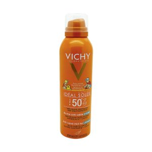 Vichy Idéal Soleil Capital for Children 50+