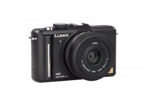Panasonic Lumix DMC-GF1C + G 20mm