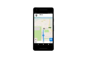 Telenav GPS Navigation & Maps - Scout (Android)