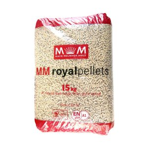 MM Royal Pellets