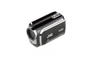 JVC GZ-MG645 BE
