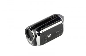 JVC GZ-MS120 BE