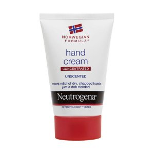 Neutrogena Concentrated Hand Cream Unscented