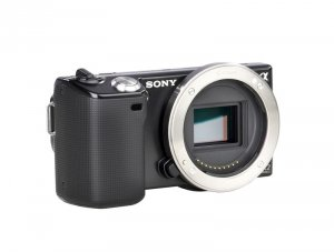 Sony NEX-5 Kit + 18-55mm SEL1855