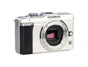 Olympus Pen E-PL1 Kit + 14-42 mm ED