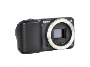 Sony NEX-3 Kit + 18-55mm SEL1855
