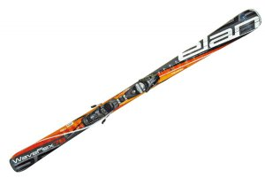 Elan Waveflex 78 Fusion orange