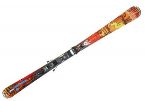 Nordica Fire Arrow 74 XBI CT