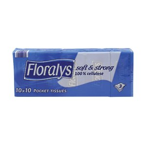Lidl/Floralys Soft & Strong 100% Cellulose