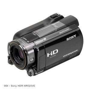 Sony HDR-XR520VE