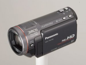 Panasonic HDC-SD707