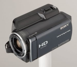 Sony HDR-XR155E