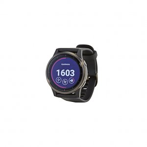 Garmin vívoactive 4 45mm