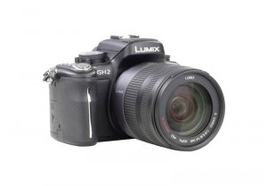 Panasonic Lumix DMC-GH2 + G Vario 14-140mm HD