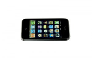 Apple iPhone 3G 8 GB_OS 3.0