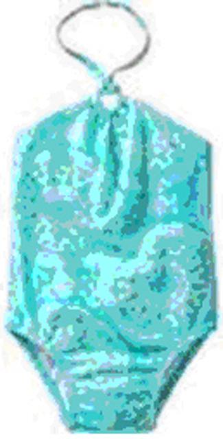 8b1a283fc Plavky jsou modré, styl číslo 706260 - prodávají se v dětských velikostech  až do 24 měsíců a jsou vyrobeny ze syntetické pružné látky ...