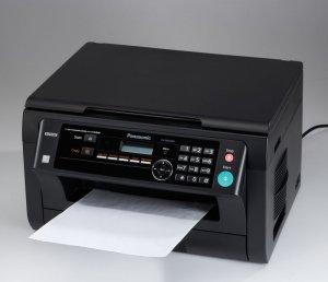 dTest: Panasonic KX-MB2000 - výsledky testu tiskáren