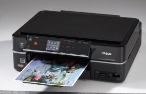 Epson PX720WD