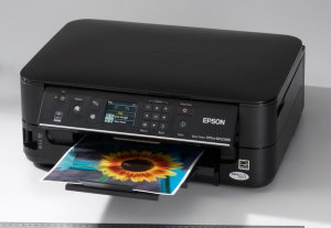 Epson Stylus Office BX525WD