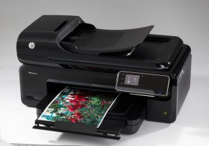 HP Officejet 7500A Wide Format