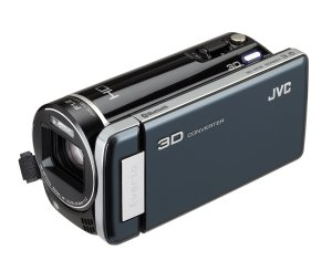 JVC Everio GZ-HM960