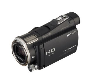 Sony HDR-CX560VE
