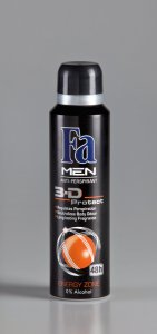 Fa Men 3-D Protect Energy Zone