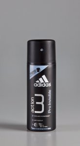 Adidas action 3 Pro Invisible