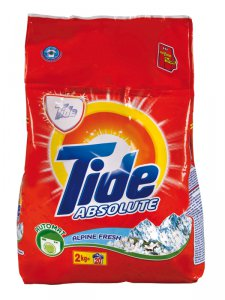 Tide Absolute Automat Alpine Fresh