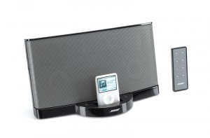 Bose Sound Dock Series II