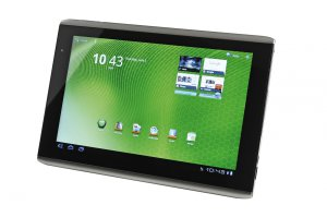Acer Iconia Tab A501 (32 GB + 3G)