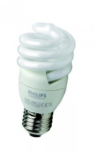 Philips Tornado Performance 15W