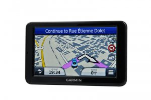 Garmin nüvi 2595T Lifetime