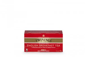 Twinings of London Classics  English Breakfast tea