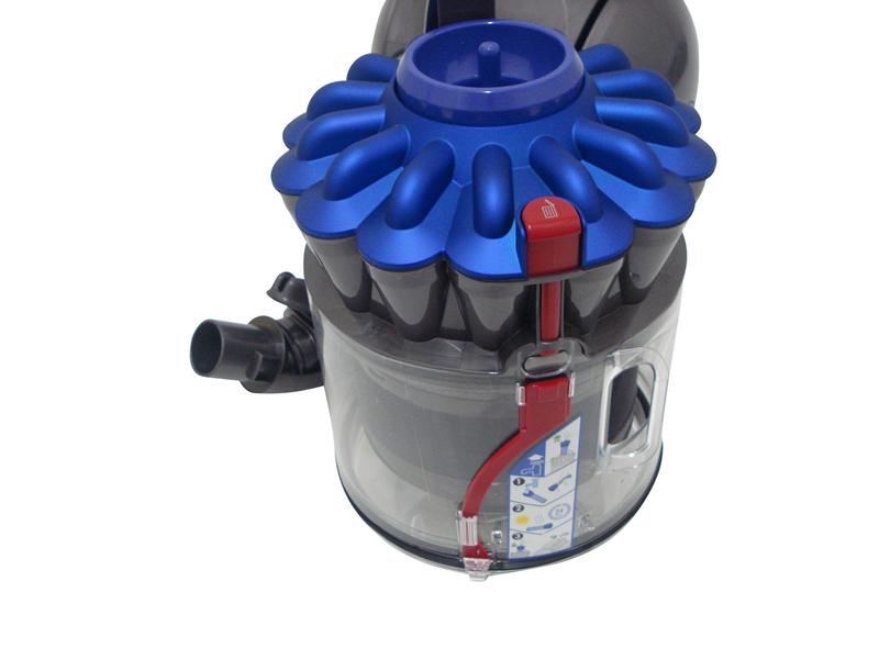 Dyson 37 allergy отзывы dyson digital motors