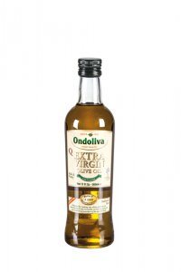 Ondoliva Extra Virgin Olive Oil
