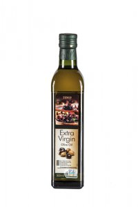 Tesco Extra Virgin Olive Oil