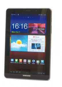 Samsung Galaxy Tab 7.7 Plus (16GB + 3G)