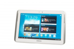 Samsung Galaxy Note 10.1 (16 GB)
