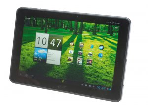 Acer Iconia Tab A701 (32 GB + 3G)