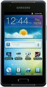 Samsung Galaxy S Wi-fi 4.2 8 GB