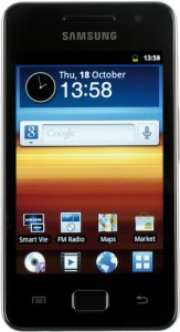 Samsung Galaxy S WiFi 3.6 8 GB