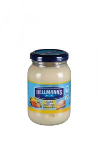 Hellmann's Light majonéza