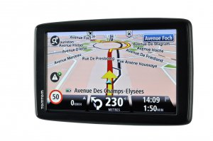 TomTom Start 60 Europe Traffic Lifetime