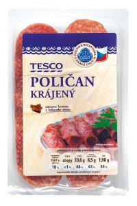 Tesco Poličan (MADE Group)