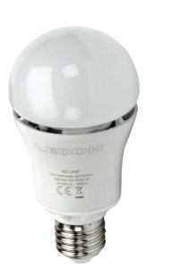 Ledon LED lamp A65 10 W DIM