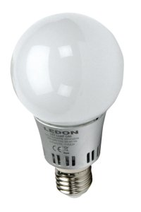 Ledon LED lamp G80 6W DIM